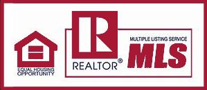 Realtor, MLS and Equal Housing