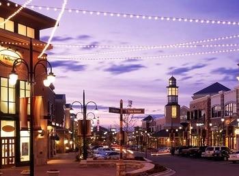 Aurora Colorado