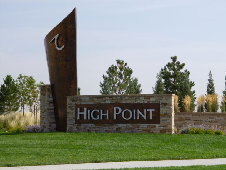 High Point at DIA Real Estate
