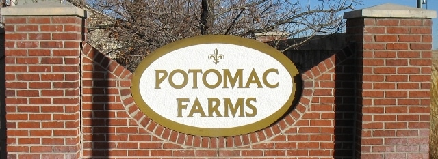 Potomac Farms Real Estate