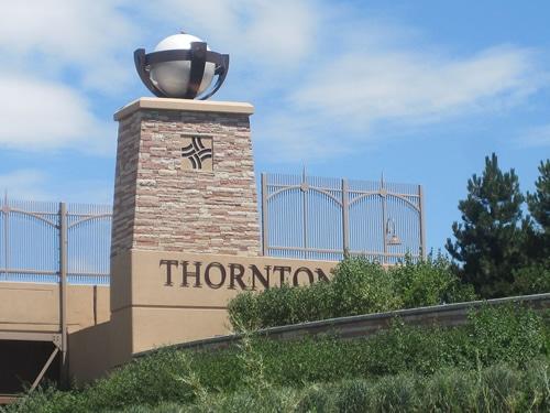 Thornton CO Real Estate